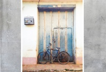 Bicycles / by Eyeshoot Photography