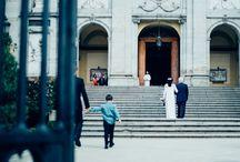 Fotos de Boda / Fotografías de Boda. Reportaje de Fotos de Boda, ceremonia, convite, jardines, baile