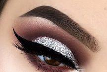 Melanie 15 makeup