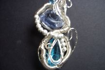 Loveworks Jewelry / Hand crafted Jewelry by Cassandra