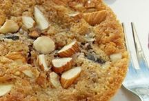 Recipes to Cook   GFree cherry almond cake