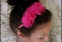 Hair - headband