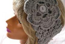Crochet / by Cross Ticher