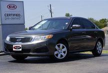 2009 Kia Optima LX / 4301 East Highway 377,  Granbury, TX 76049    Sales 888-NEW-KIAS   Service 817-573-0400   Parts 817-573-0400