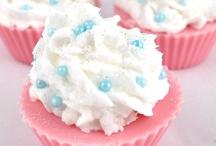 Cupcake soap ideas