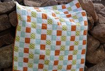 Quilts and Quilting / by Shelia Bennett