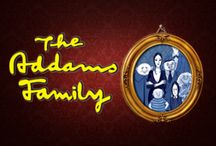 MMT Presents: The Addams Family