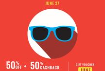 Sunglasses Day 2016