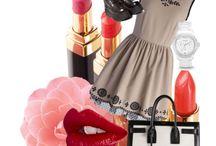 Fashion idea / Passion on fashion.