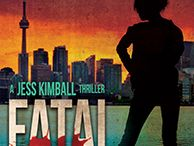 "Fatal Enemy: Jess Kimball Thriller / ""Jess Kimball is like a female Jack Reacher, only nicer!"" Martha Powers, award winning author of Conspiracy of Silence and Death Angel  Investigative Journalist and Relentless Advocate Jess Kimball returns in Fatal Enemy, a new short story available now! http://dianecapri.com/jess-kimball-thrillers/fatal-enemy/"