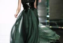 Fancy Dresses / by TeJota