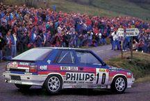 R11 Turbo Rallye