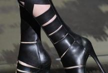 HEELS, CLOTHES, BAGS AND JEWELRY /