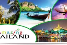 Experience Thailand Never like Before / Packages starting At Rs.24,990. Limited Offer. Hurry.