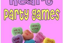 Valentine Party / by Kellie Pledger