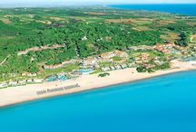 Grecotel Olympia Oasis, 5 Stars luxury hotel in Kyllini, Offers, Reviews