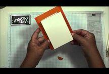 Slider cards/pop ups