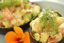 Avocado Recipes / Avocado recipes for healthy meals