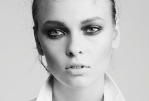 Lys Inger / Lys Inger została twarzą najnowszej kampanii Arytonu jesień/zima 2012.