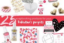 Valentine's Day {Valentinstag}