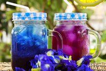 World's most exotic teas / Explore and discover the world's most exotic, color-changing teas with Bluechai.com
