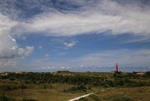 Schiermonnikoog / A beautiful island in The Netherlands 2015