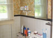 Reinvent / ideas of home remodeling infused with eclectic design