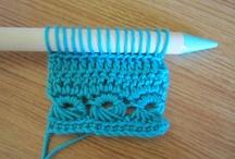 broom stitch crochet