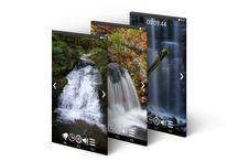 Waterflow Appscreens