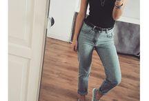 Instagram Outfits #charlottecottard