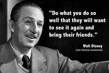 Walter E. Disney