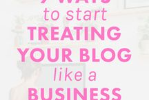Blogging & Content Marketing / Tips from top experts to get results from blogging