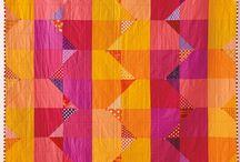 Mønstre Quilts