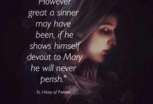 Best Saint Advice Ever!!!