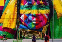 Mural Calle