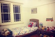 Camilo's Room