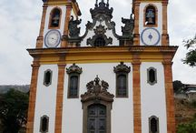 Minas Gerais / Pins de viagem sobre Minas Gerais  Travel Pins about Minas Gerais