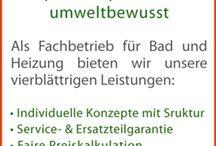 Handwerk aus der Region Aachen  / Wir schaffn Lebensräume