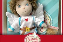 The Christmas Angel/What's New!!! / What is new with The Christmas Angel! Including everything from new products, printables and events!