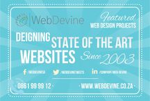 General / General Posts About Web Devine