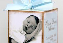 BABY BOY! / by Beverly Elliot