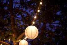 For fun - Chinese lanterns