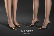Colección 2015 // Collection 2015 / Descubre en nuestra nueva tienda online la Colección Otoño -Invierno 2015 de Magrit.   Conviértete en una #MagritAddict con solo un clic. Visítanos en http://www.magrit.es/