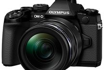 Olympus Cameras for Underwater Photography / New Olympus Cameras
