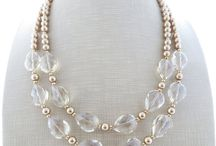 bead collar necklaces
