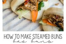 steames bun