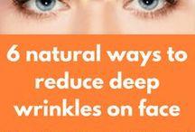 Facial stuff