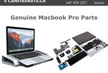 Macbook Parts Canada