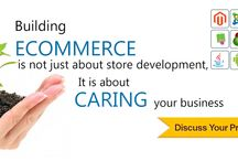 eCommerce Websites