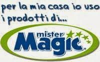 ALFA TESTER CON MISTER MAGIC / Come Alfa Tester qui troverete tutte le novità di Mister Magic provate in anteprima